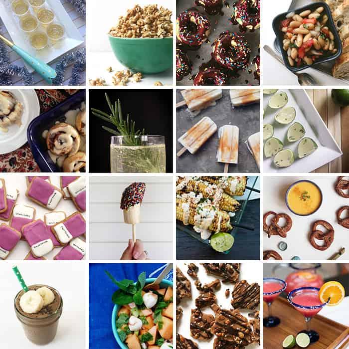 Feast + West Top Recipes