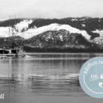 Kitchen Road Trip: Alaska