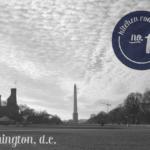 Kitchen Road Trip: Washington, D.C.