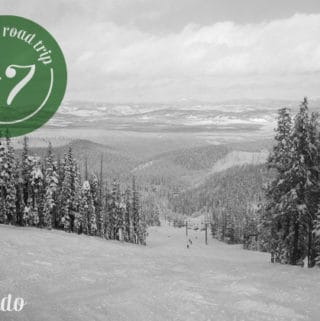 Kitchen Road Trip: Colorado