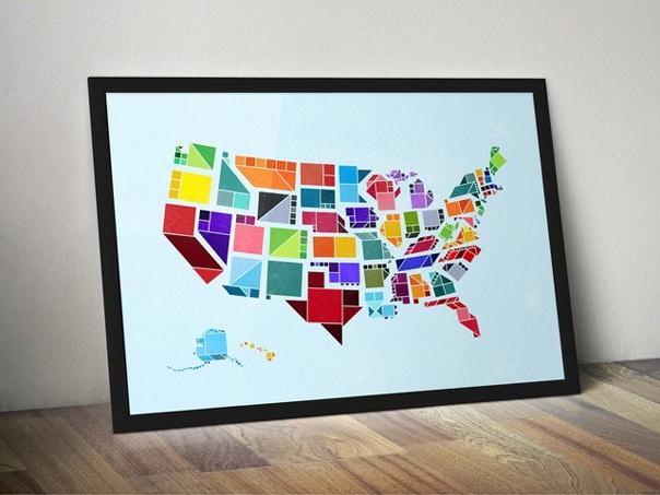 tangram-map