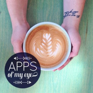 Apps of My Eye: UP Coffee