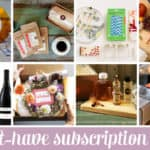 8 Must-Have Subscription Boxes