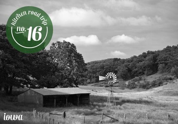 Kitchen Road Trip: Iowa // Feast + West