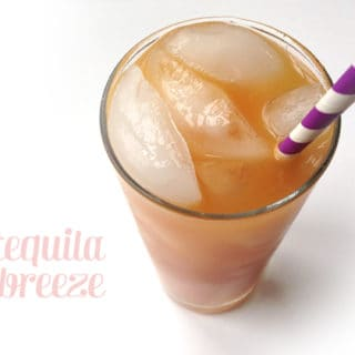 Tequila Breeze