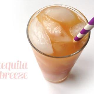 Tequila Breeze