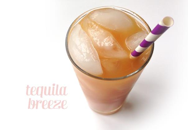 Tequila Breeze // Feast + West