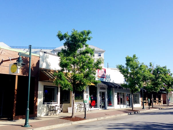Columbia, S.C. Travel Guide // Feast + West