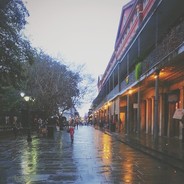 New Orleans Travel Guide // Feast + West