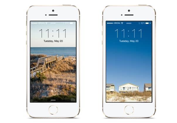 desktop wallpapers, beach
