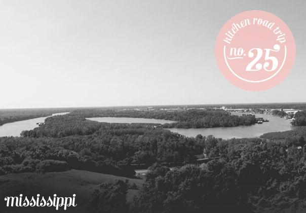 Kitchen Road Trip: Mississippi // Feast + West