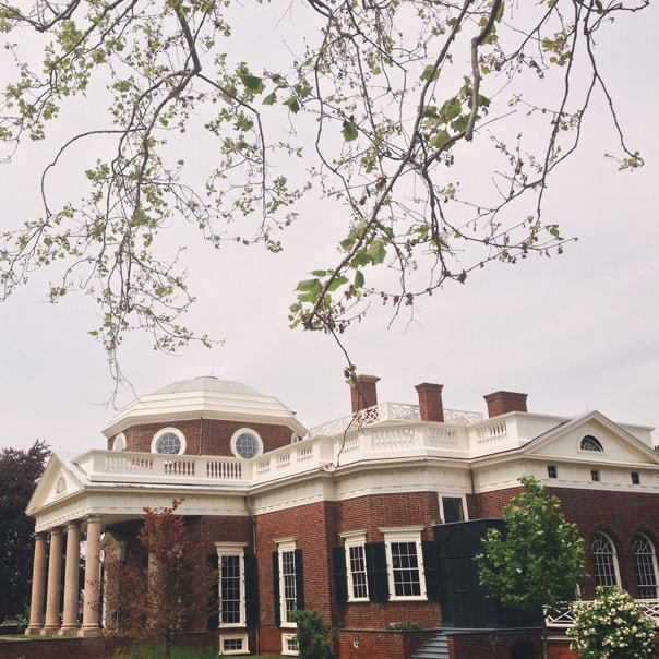Charlottesville Travel Guide // Feast + West