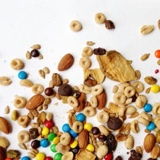 Spicy Trail Mix