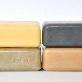 C% Pure Vegan Soap