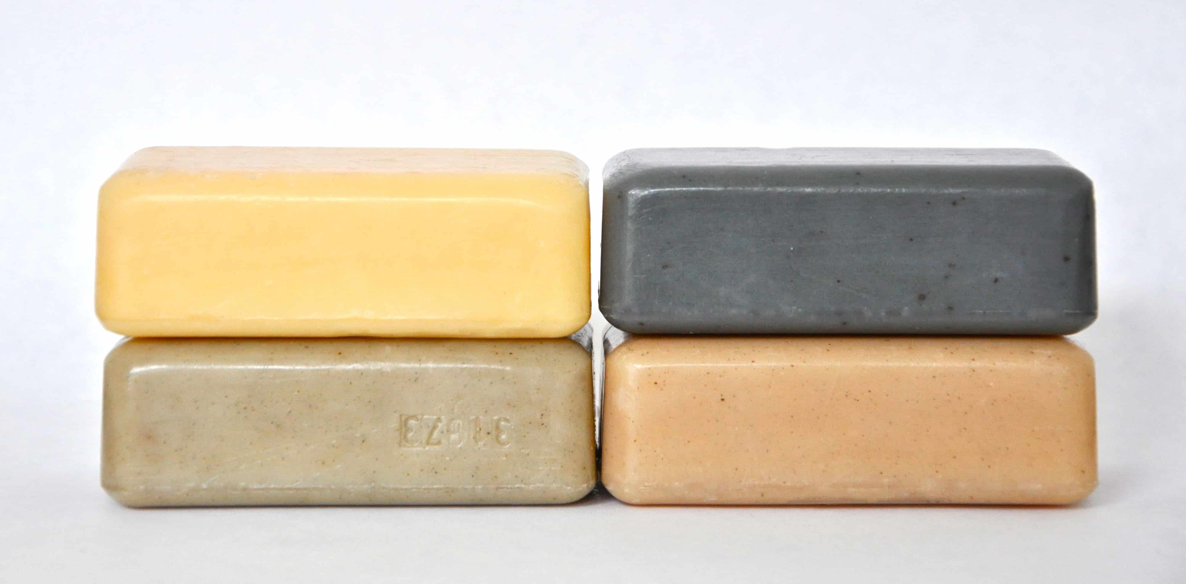 C% Pure Vegan Soap // Feast + West