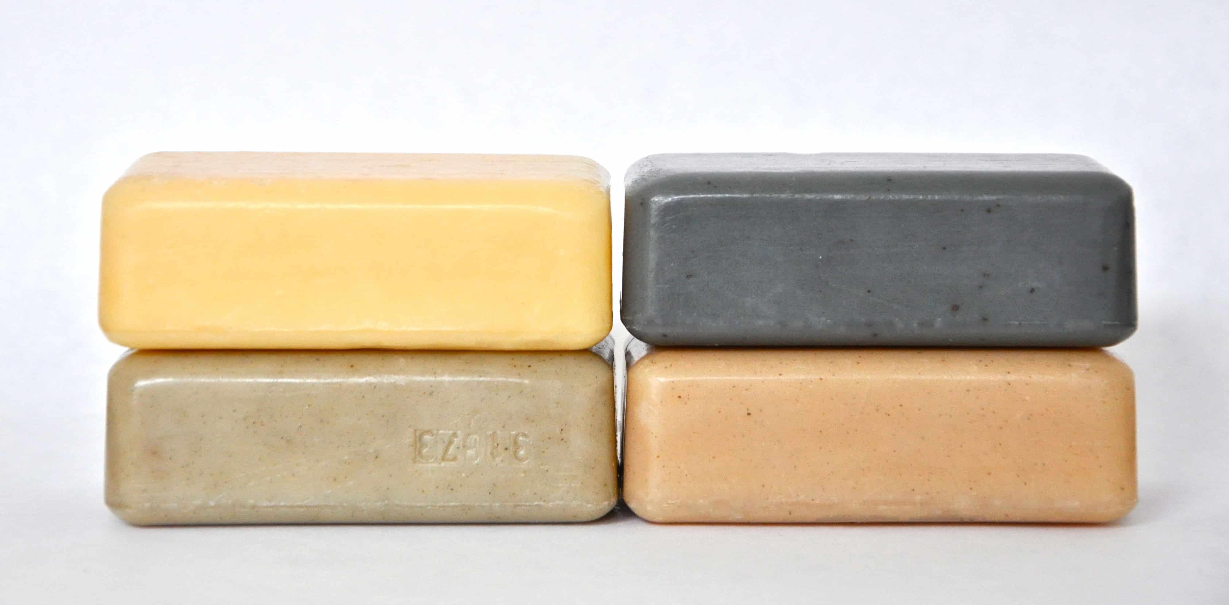 C% Pure Vegan Soap // Feast + West