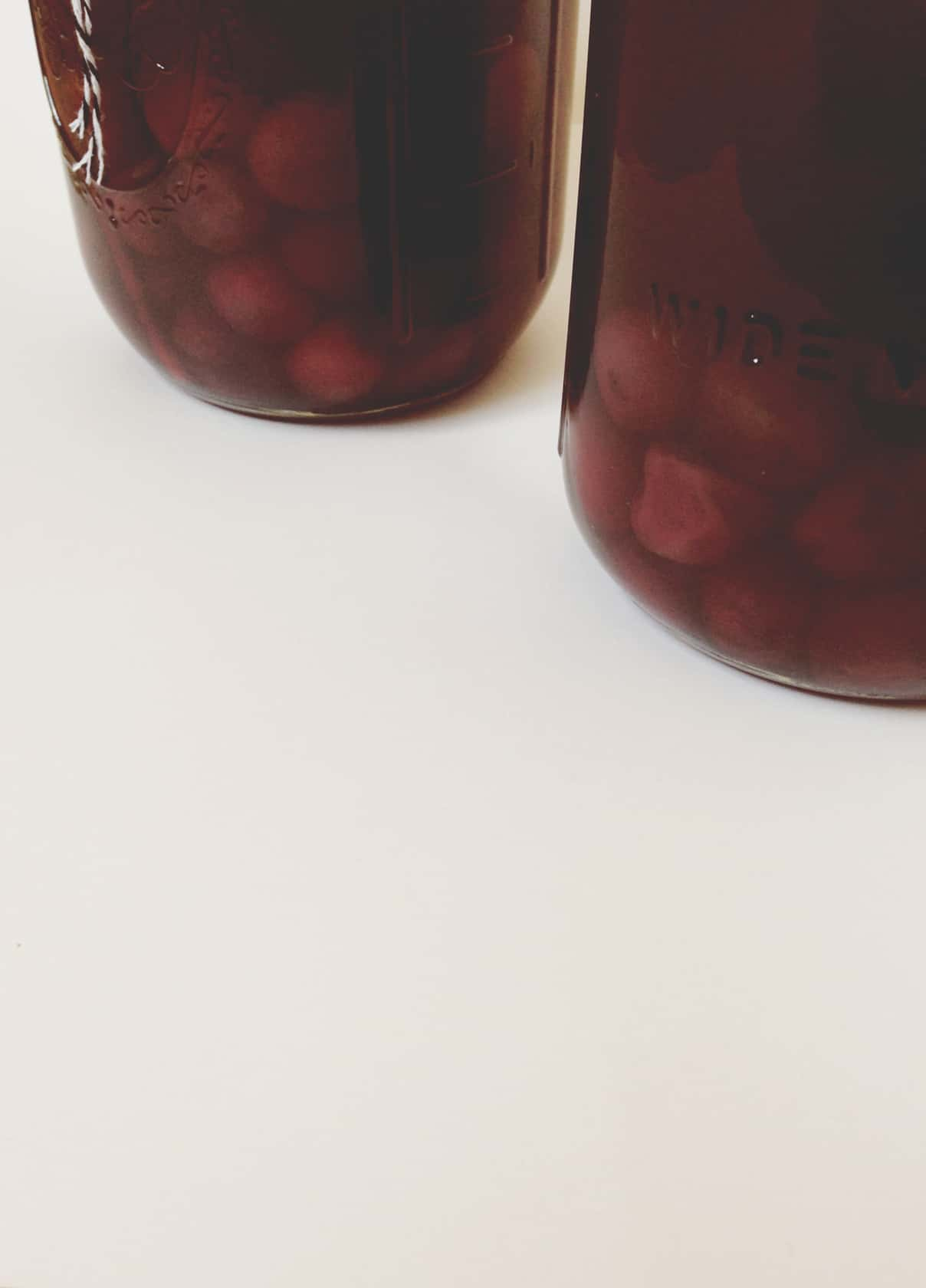 Cherry Bounce // Feast + West