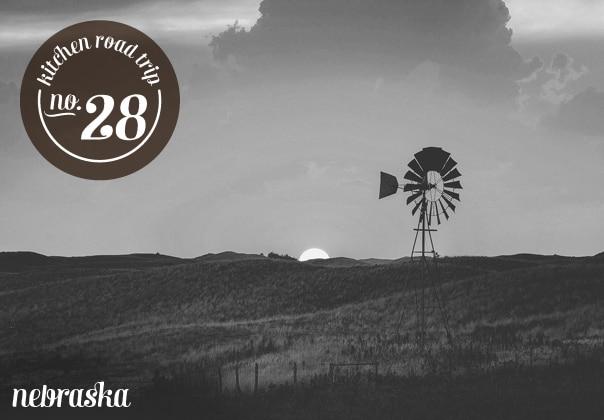 Kitchen Road Trip: Nebraska // Feast + West
