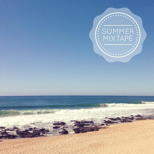 Summer Mixtape // Feast + West