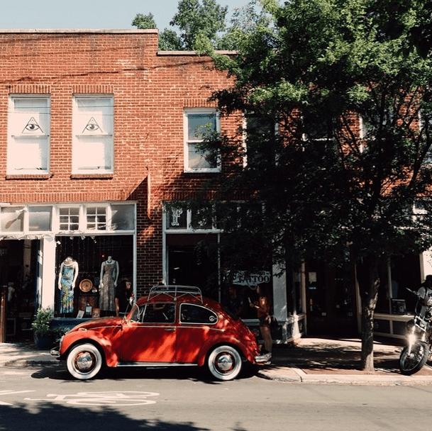 Instalove: 10 North Carolina Instagram Accounts to Follow // Feast  + West