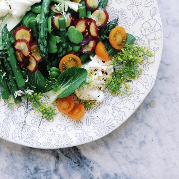 Instalove: 8 Instagram Accounts to Follow // Feast  + West