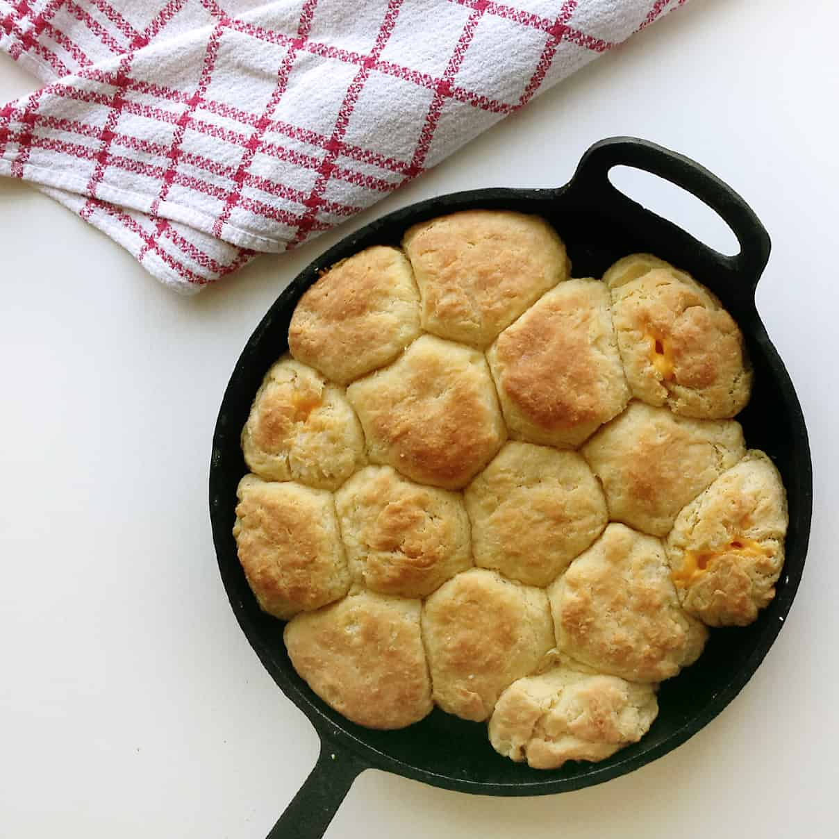 Cathead Biscuits // Feast + West