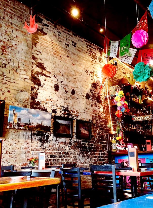 Raleigh Travel Guide // Feast + West