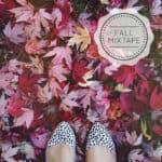 Fall Mixtape