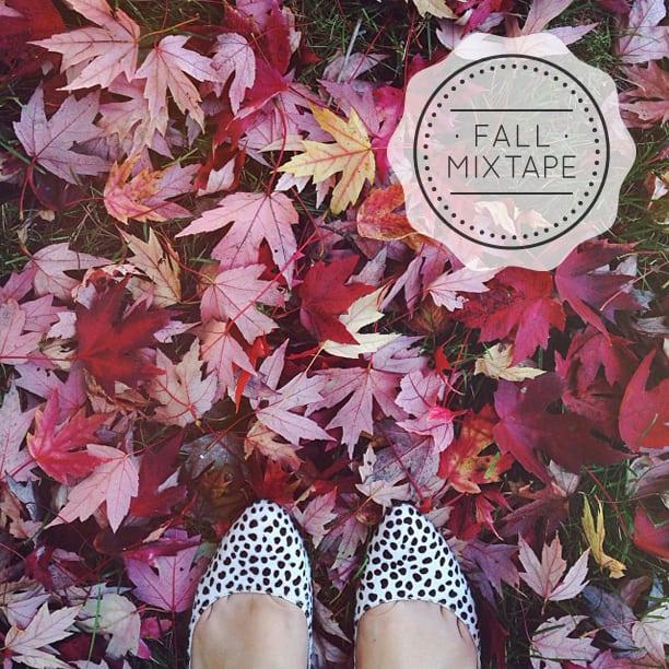 Fall Mixtape // Feast + West
