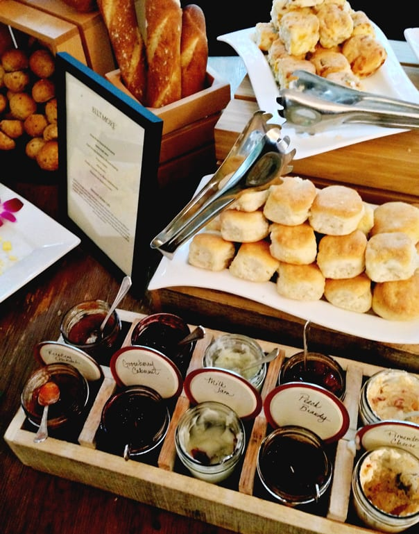 Food Blog Forum Recap // Feast + West