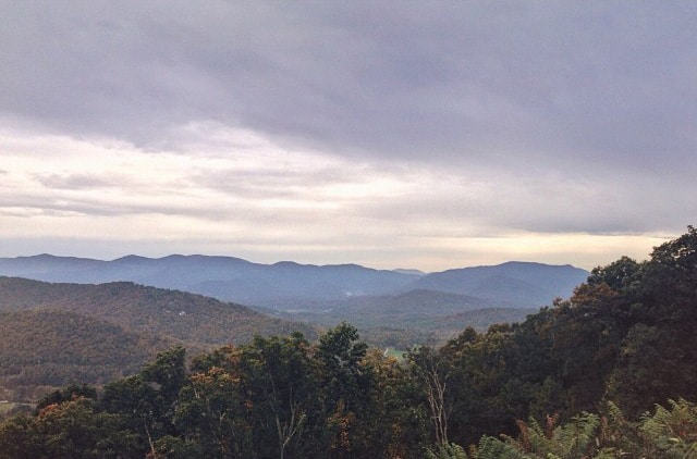 Asheville Travel Guide // Feast + West