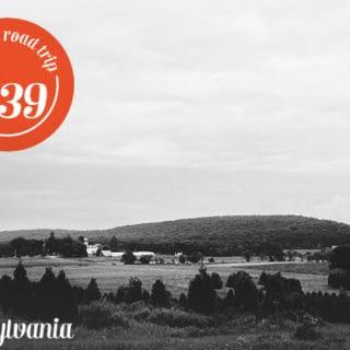 Kitchen Road Trip: Pennsylvania