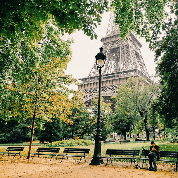8 French Instagrams to Follow // Feast + West