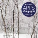 Apps of my Eye: Ommwriter