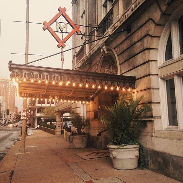 A Weekend in St. Louis // Feast + West