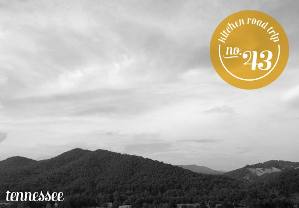 Kitchen Road Trip: A Tennessee gift guide // Feast + West