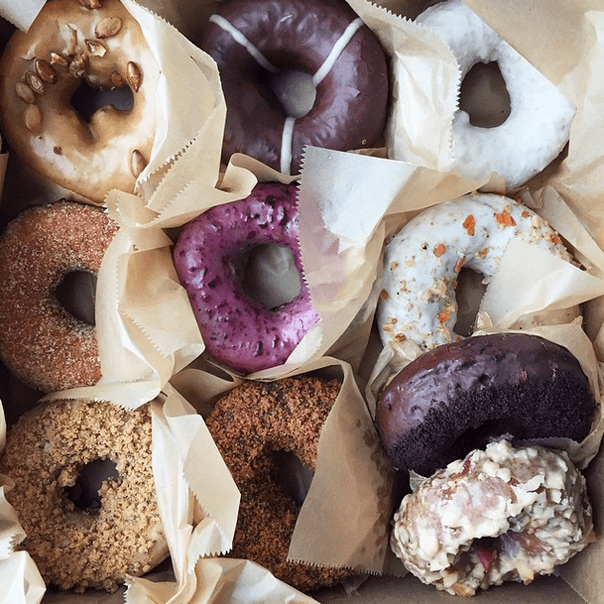 8 Food Instagrams to Follow: @alice_gao // Feast + West