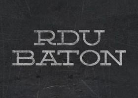 RDU Baton