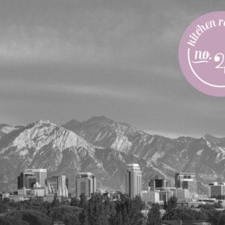 Kitchen Road Trip: A Utah gift guide // Feast + West