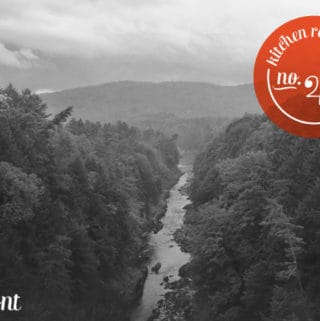 Kitchen Road Trip: A Vermont gift guide // Feast + West
