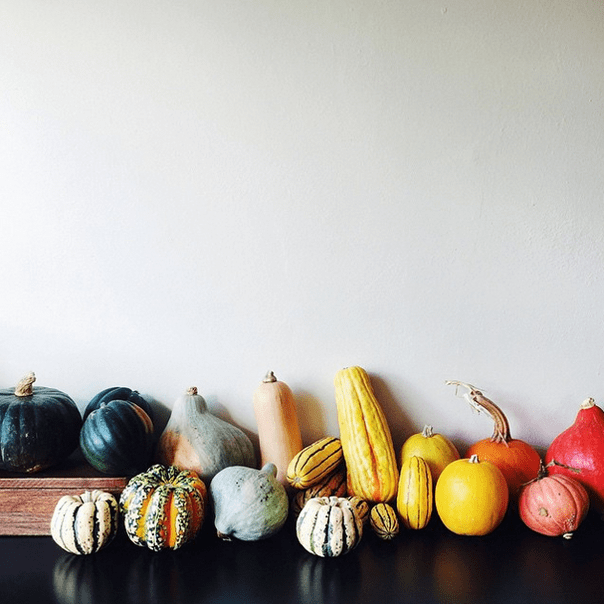 8 Food Instagrams to Follow: @wrightkitchen // Feast + West