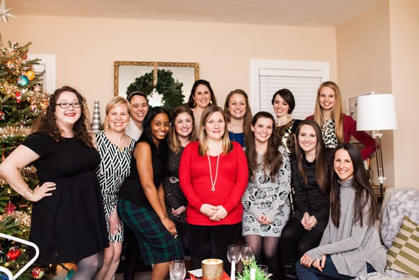 Bright Blog Bash with Feast + West and Twin Stripe