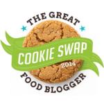 Great Food Blogger Cookie Swap