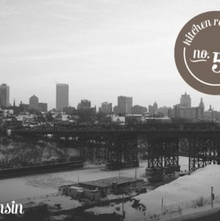 Kitchen Road Trip: A Made in Wisconsin gift guide // Feast + West