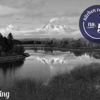 Kitchen Road Trip: Wyoming