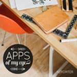 Apps of My Eye: Reporter