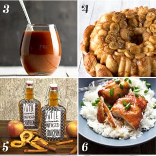 How to Cook with Bourbon