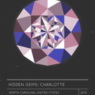 Hidden Gems: Charlotte, N.C. travel guide // Feast + West