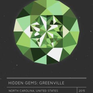 Hidden Gems: Greenville Travel Guide