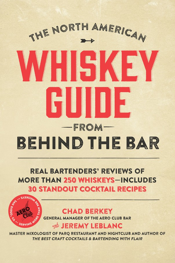 The North American Whiskey Guide // Feast + West